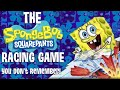 The Spongebob Racing Game You Don 39 t Remember