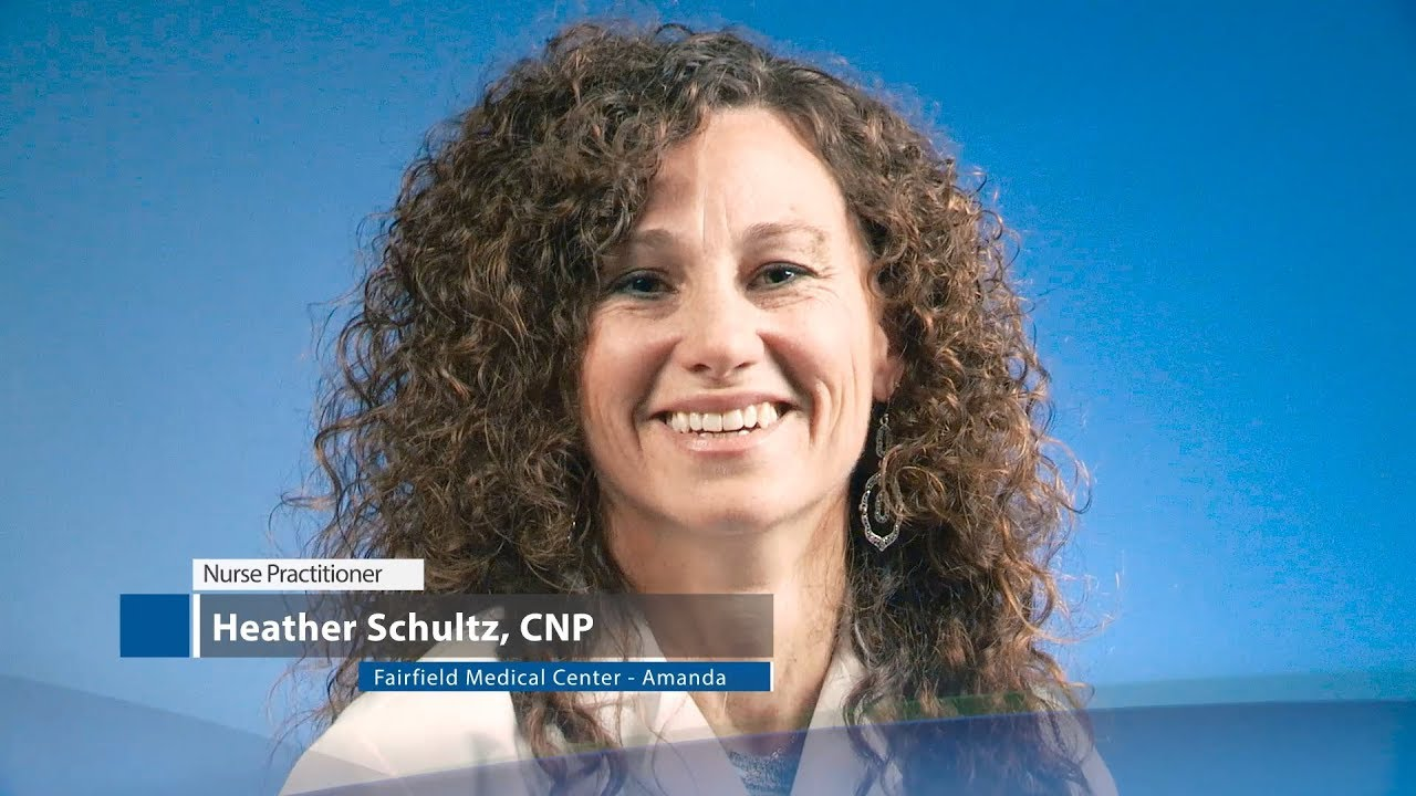 Experience Kid-Friendly Care with Heather Schultz, CNP