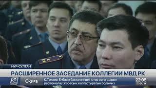 К.Токаев: Я знаю реальную обстановку на местах