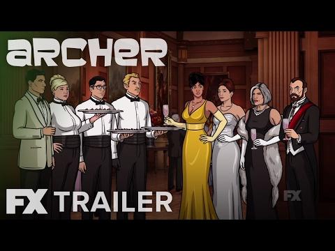 Archer 7.05 (Preview)