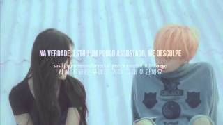 BIGBANG - Let's Not Fall In Love Legendado PT|BR
