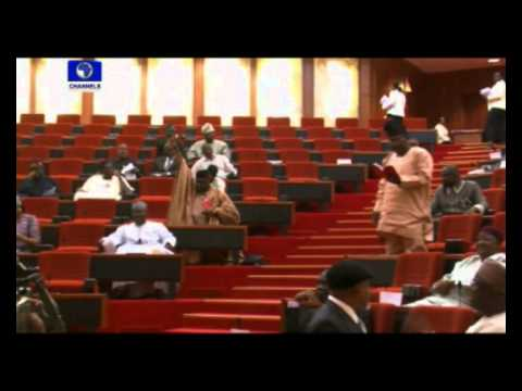 Senate Approves Additional N161.6 Billion For Subsidy