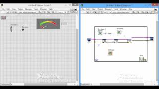 Lab 13: LabVIEW DSP Module Examples