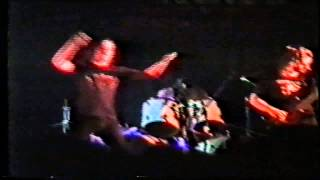 Pungent Stench - Atrocity - Carcass LIVE in Ostrava CZECH REPUBLIC 26.7.1990