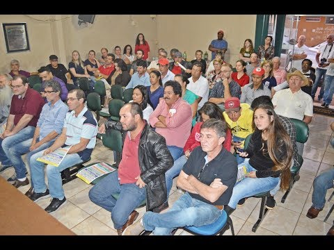 ENCONTRO DO PT   Aconteceu em Ariranha do Ivaí Entreviistas com deputados e Lidernças