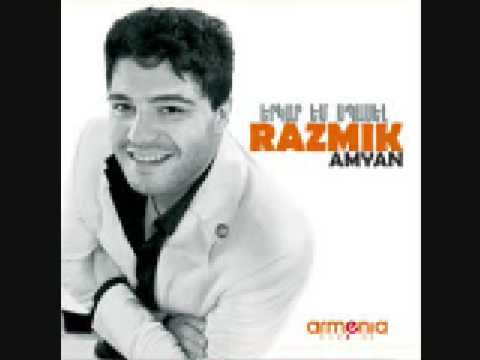 Razmik Amyan -Xostovanutyun