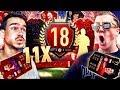 Wir ÖFFNEN ERNÉS 11er INFORM SET 😱🔥 FIFA 20: TOP 100 REWARDS!!!
