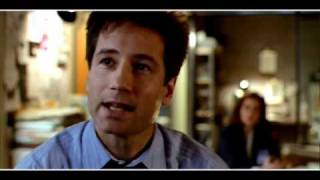 """X-Files """"Mulder you're nuts"""" [Funny Tribute] LOL"""