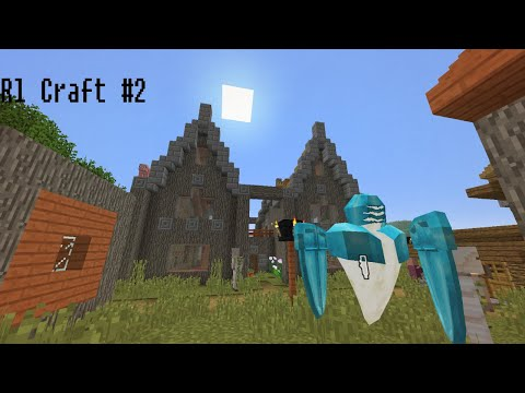 Minecraft But It Only Wants To Kill You! - RLCraft #2