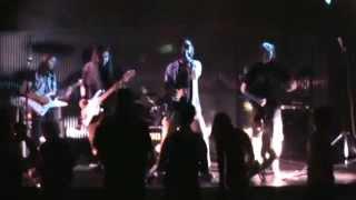 Video Dark Knight-Chceš viac Hudbaťovka 2014 live