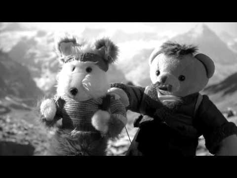 La sociologue et l'ourson - bande annonce