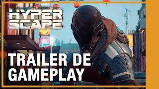 Hyper Scape: Battle Royale da Ubisoft ganha seu primeiro trailer