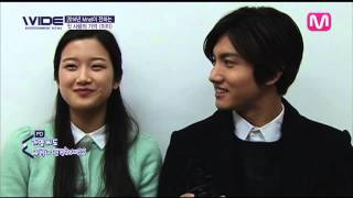 [ENGSUB]Sim Changmin's first love 'MIMI', Mnet's 1st 2014 drama!