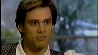 Jim Carrey Biorhythm pt1