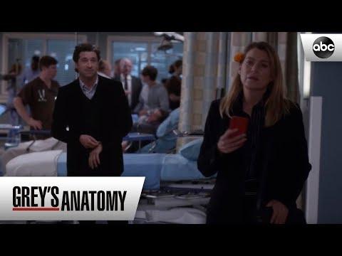 Remembering Those We've Lost - Grey's Anatomy Season 15 Episode 6