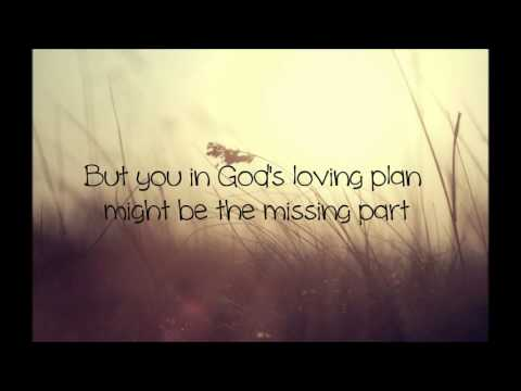 Alison Krauss - I Give You To His Heart (Lyrics)