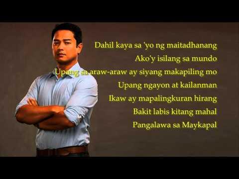 Ngayon at Kailanman - Ariel Rivera - Ina Kapatid Anak OST - HD