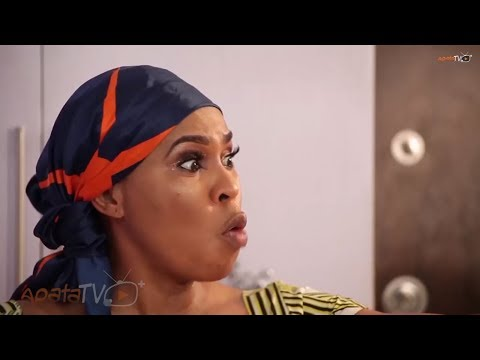Erelu Yoruba Movie 2018 Showing Next On ApataTV+