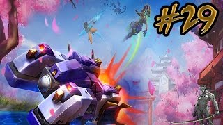 Watchout! - Brawl #29 - Checkpoint: Hanamura [Heroes of The Storm]