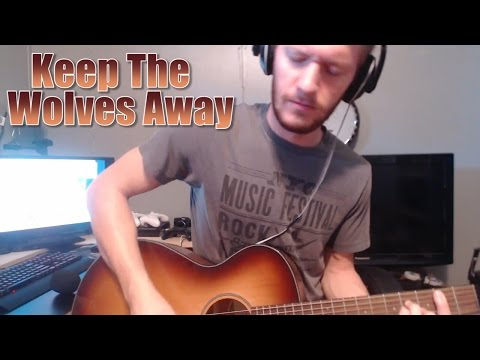 Keep the Wolves Away | Uncle Lucius Cover