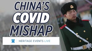 WEBINAR: Responding to the Chinese Communist Party's Mishandling of COVID-19