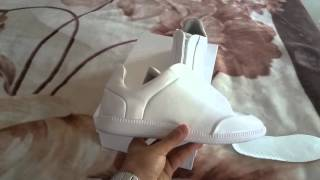 35861c6e9b41 Maison Martin Margiela Future Lows Review + On foot