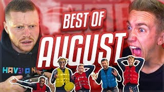 SIDEMEN BEST OF AUGUST 2019