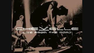 Chevelle - Live from the Road - Forfeit