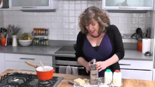 Adapting Recipes For Healthier Cooking | #EnjoyFood | Diabetes UK