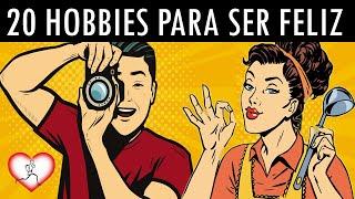 20 Hobbies Que Te Harán Más Inteligente, Calmarán La Mente Y Te Harán Más Feliz
