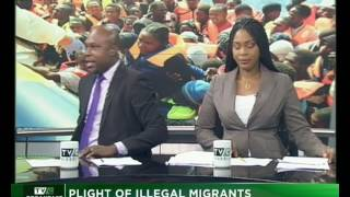 The Plight of Illegal Migrants