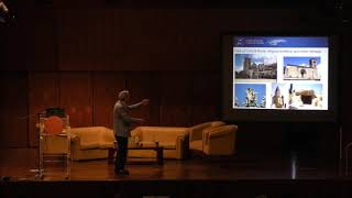 "E. Fernadez-Galiano – ""Sustainable Cultural and Tourism Development: Cultural Routes"""