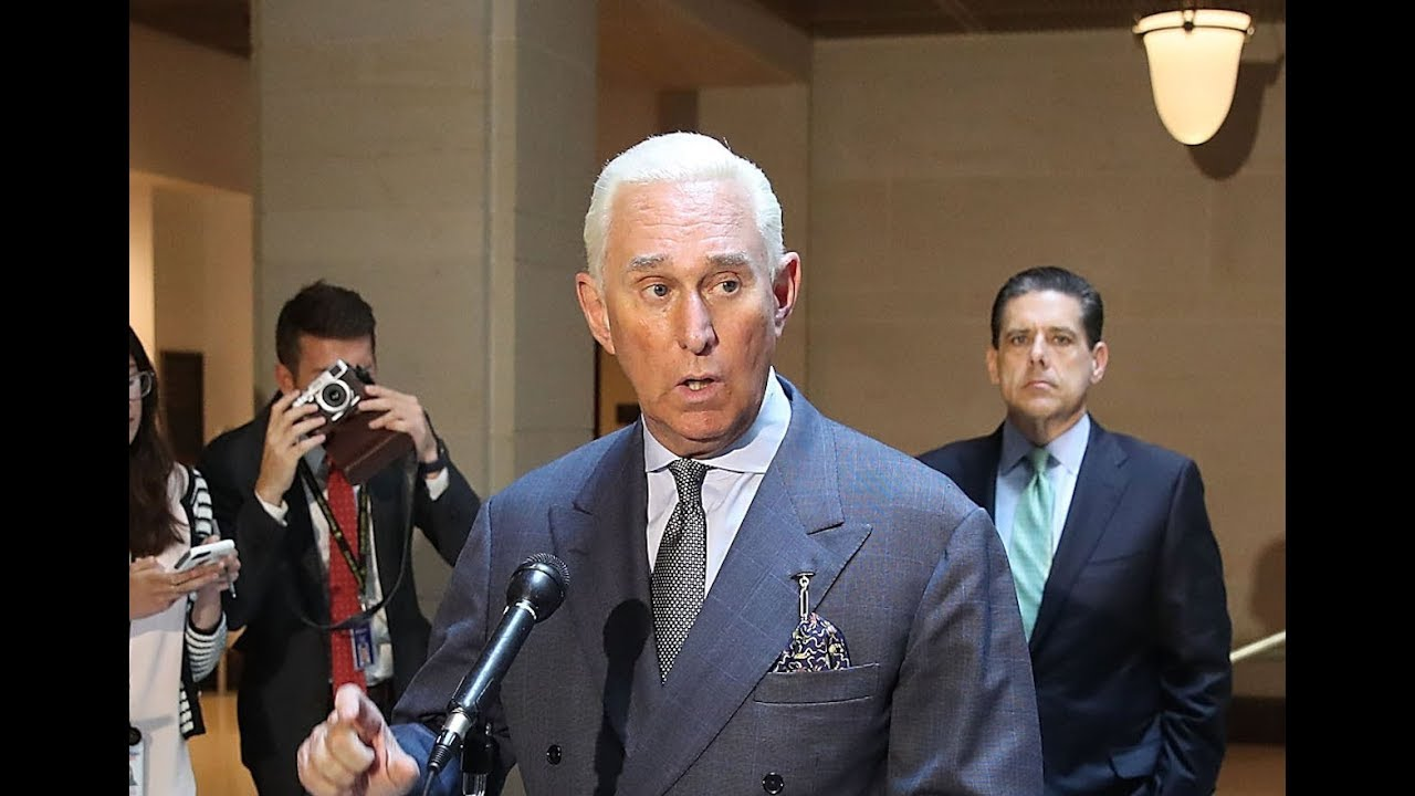 Roger Stone Cooked Up Uranium One Story To Attack Mueller thumbnail