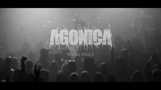 AGONICA - Rising Fools