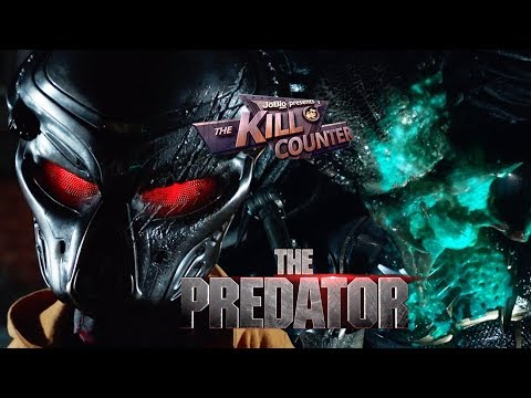 The Kill Counter - The Predator