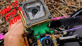 How to stop a flow ! -FPV freestyle-