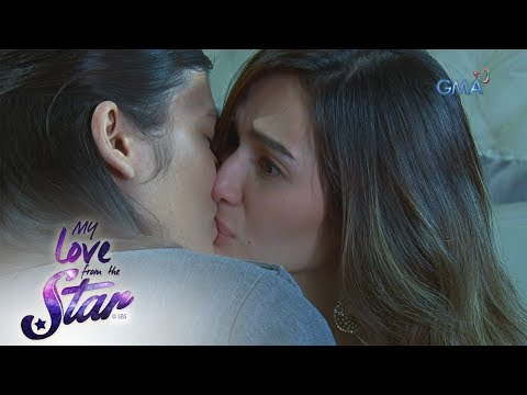My Love From The Star: A kiss from Matteo