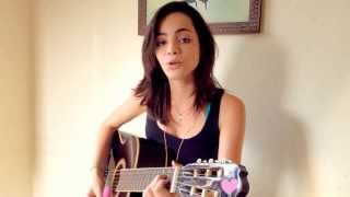 Bruna Morena - Na estrada Marisa Monte