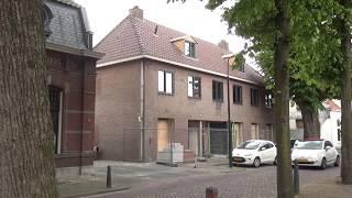 RIBW kerkstraat 55 metamorfose winke wooncomplex