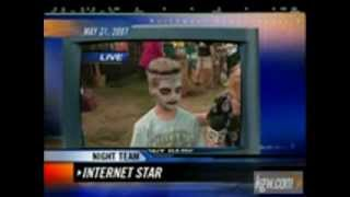 KGW 'I Like Turtles' boy goes viral on You Tube