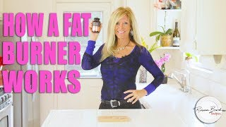 How To Burn Fat | How Fat Burners Work |  Wellthy