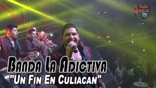 "Banda La Adictiva ""Un Fin En Culiacan"" Chicago, IL. 8/15/2015"