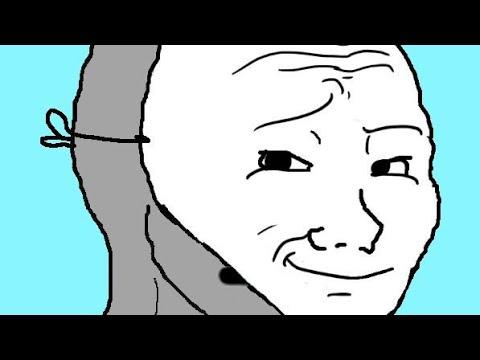 THE NPC MEME HAS SJW'S AND MSM TRIGGERED