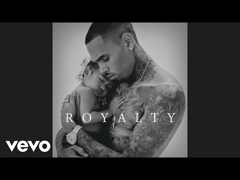 Chris Brown - Wrist ft. Solo Lucci