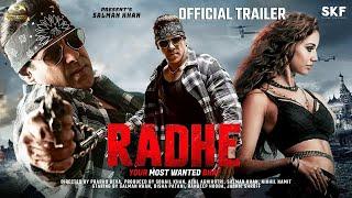 Radhe: Your Most Wanted Bhai Movie 501Interesting facts | Salman Khan | Prabhu Deva | EID 2021 - YOU