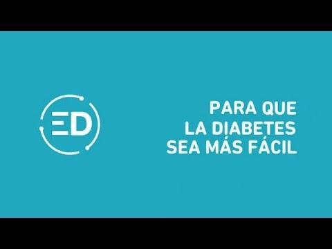 Análisis para la Diabetes en imágenes