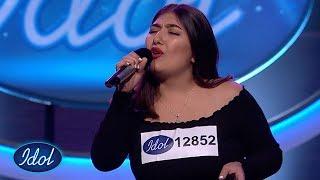 Zino: Hard Times - John Legend | Idol Norge 2018