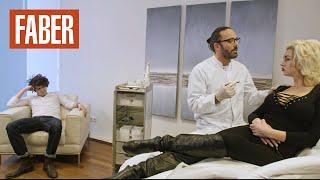 Faber   Wem Du´s Heute Kannst Besorgen (Lyric Video)