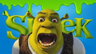 Why Shrek Has Aged So Much Better Than Other Movies