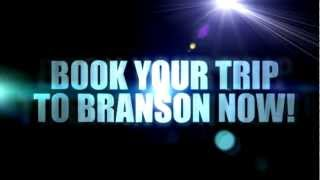 Branson Rocks! Branson Groups! 2013!  Video